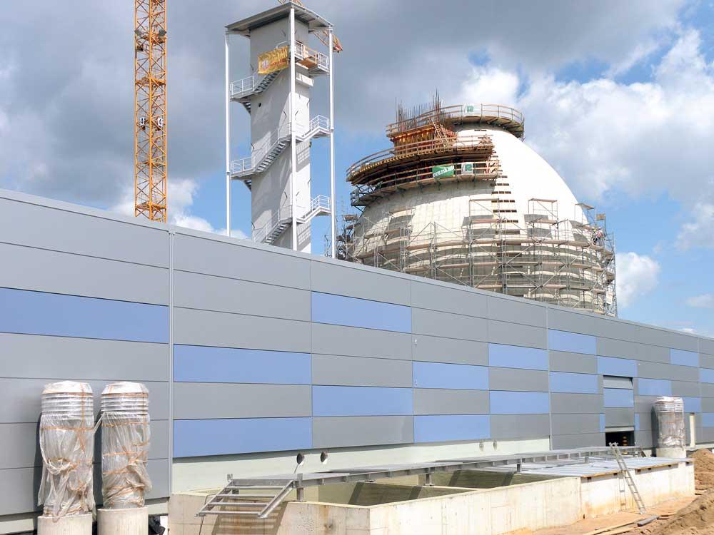 Betriebsgeb ude thoma architektur planung for Architektur 2017